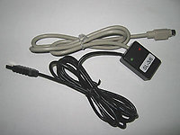 SL3-USB or Silver Link 3 USB Cable