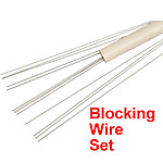 Blocking Wire Set