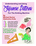 Understanding and Using Japanese Patterns for the Knitting Machine