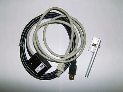 Passap E8000 USB Cable 3 with Interactive Knitting