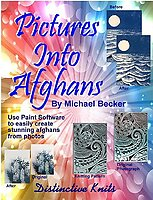 Pictures Into Afghans