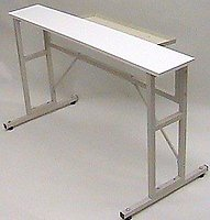 Universal Knitting Machine Stand
