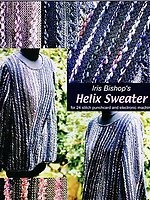 Helix Sweater by Iris Bishop